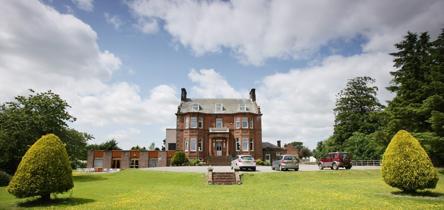 cressfield country house hotel contact